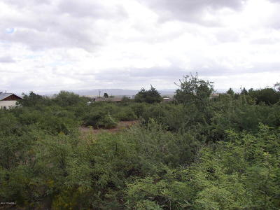 Cottonwood AZ Residential Lots & Land For Sale: $78,500