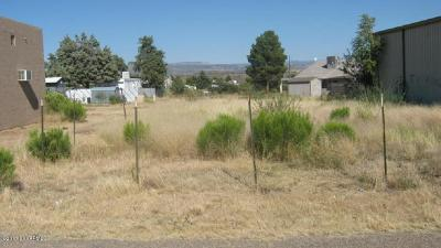 Cottonwood AZ Residential Lots & Land For Sale: $34,700