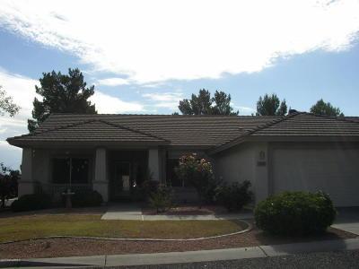 Cottonwood AZ Single Family Home For Sale: $259,900
