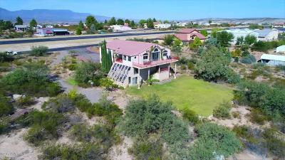 Yavapai County Single Family Home For Sale: 2265 N Beech Blvd