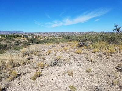Cottonwood AZ Residential Lots & Land For Sale: $283,000