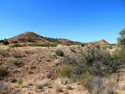 Cornville Residential Lots & Land For Sale: 2370 S Sexton Ranch Rd