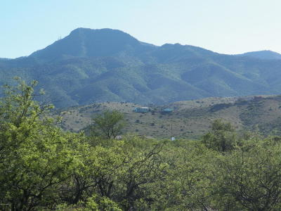 Clarkdale Residential Lots & Land For Sale: 1981 Buena Vista Drive
