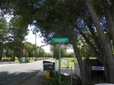 Yavapai County Residential Lots & Land For Sale: 1520 S Tanager Lane