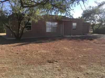 Lake Montezuma Single Family Home For Sale: 4935 E Geronimo Rd