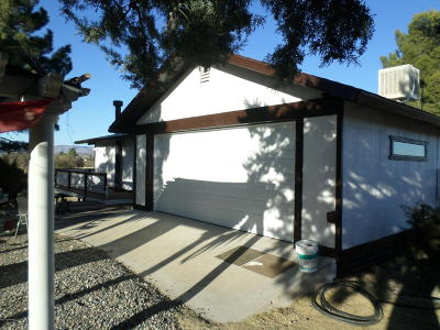 Cottonwood AZ Single Family Home For Sale: $279,477