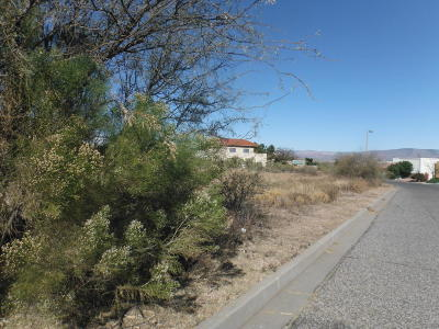 Cottonwood AZ Residential Lots & Land For Sale: $150,000