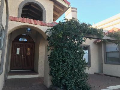 Clarkdale Single Family Home For Sale: 521 Ami Lane