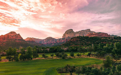 Sedona Condo/Townhouse For Sale: 218 Peaceful Spirit Trail #Lot 20