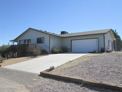 Cottonwood Multi Family Home For Sale: 2450 S Mountain View Drive