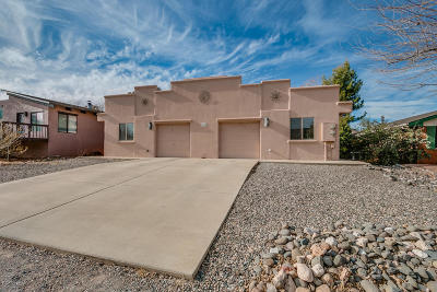 Sedona Multi Family Home For Sale: 40 Chaparral Drive