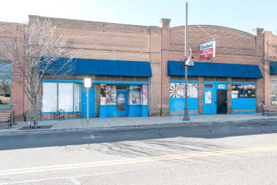 Commercial For Sale: 909 & 911 N Main St