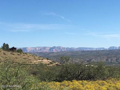 Clarkdale AZ Residential Lots & Land For Sale: $1,458,600