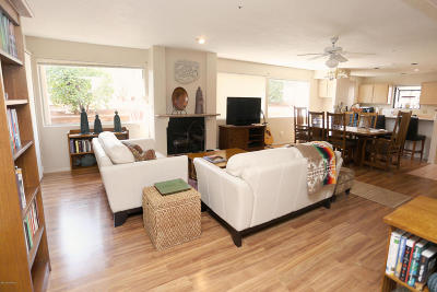 Sedona Condo/Townhouse For Sale: 52 Morning Sun Drive
