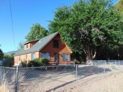 Camp Verde Single Family Home For Sale: 725 Terrace Lane