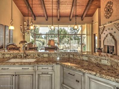 Sedona Condo/Townhouse For Sale: 220 Shadow Mountain Drive