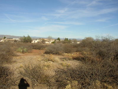 Cottonwood AZ Residential Lots & Land For Sale: $59,850