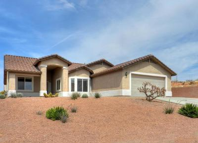 Cornville Single Family Home For Sale: 6390 Quiet Canyon Court