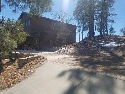 Prescott Single Family Home For Sale: 746 N Valley View Drive