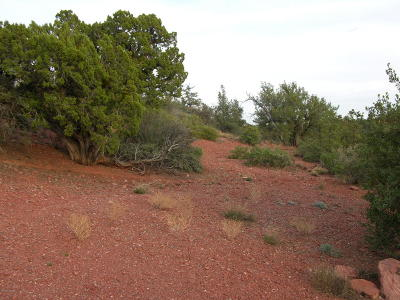 Sedona Residential Lots & Land For Sale: 1 Serenade Court