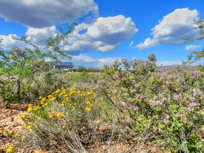 Cornville Residential Lots & Land For Sale: N Merritt Ranch Rd