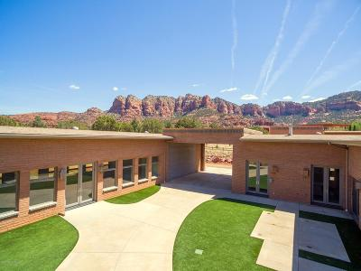 Sedona Single Family Home Pending - Take Backup: 20 Sierra Roja Circle