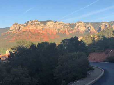 Sedona Residential Lots & Land For Sale: 69 Les Springs Drive