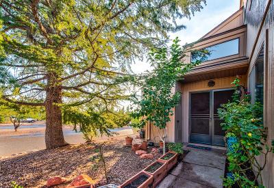 Sedona Condo/Townhouse For Sale: 1340 Vista Montana Rd #33