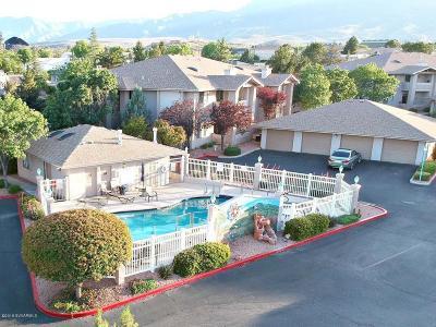 Cottonwood AZ Condo/Townhouse For Sale: $120,000