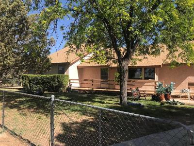 Rimrock Single Family Home Pending - Take Backup: 4590 E Valley Lane