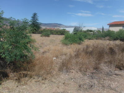Cottonwood AZ Residential Lots & Land For Sale: $155,000