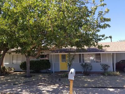 Yavapai County Single Family Home For Sale: 1042 E Ash Drive