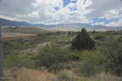 Clarkdale Residential Lots & Land For Sale: 300 N Broadway