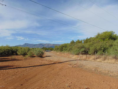 Camp Verde Residential Lots & Land For Sale: 100 E Lacey Lane