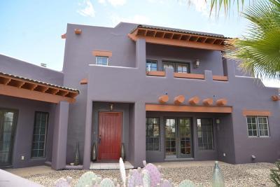 Rimrock Single Family Home For Sale: 4845 E Goss Rd