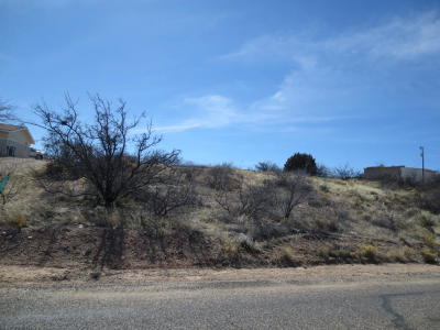 Camp Verde Residential Lots & Land Pending - Take Backup: 2695 W Verde West Drive