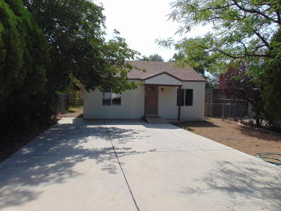 Camp Verde Single Family Home For Sale: 365 S 4th St