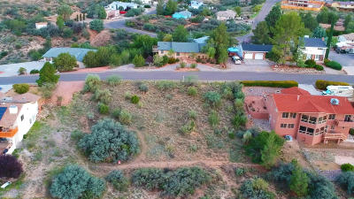 Cottonwood Residential Lots & Land For Sale: 1614 Carpenter Lane