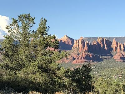Sedona Residential Lots & Land For Sale: 51 Jefferson Court
