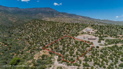 Residential Lots & Land For Sale: 40616027z W Quail Springs Ranch Rd