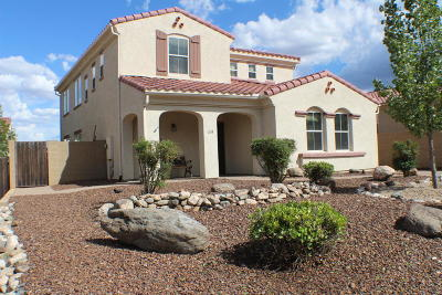 Clarkdale Single Family Home For Sale: 633 King Copper Rd