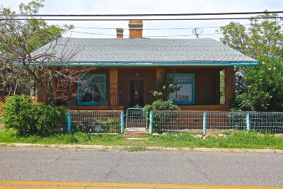 Jerome Single Family Home For Sale: 860 Hampshire Ave