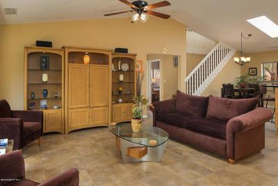 Sedona Single Family Home For Sale: 2253 Roadrunner Rd