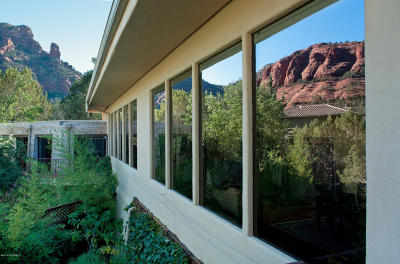 Sedona Single Family Home For Sale: 53 Pinon Court