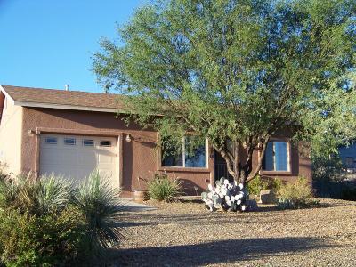 Rimrock Single Family Home For Sale: 3570 E Broken Arrow Rd