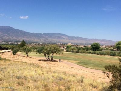 Cornville Residential Lots & Land For Sale: 1105 Verde Santa Fe Pkwy