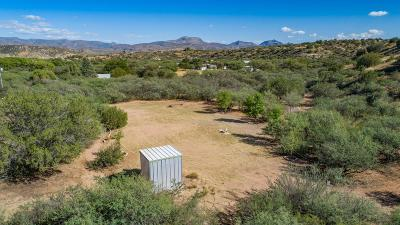 Camp Verde Residential Lots & Land For Sale: 6240 S Via De Plata Rd