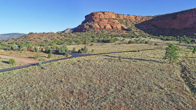 Sedona Residential Lots & Land For Sale: 10 Altair Ave