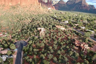 Sedona Residential Lots & Land For Sale: 25 E McCullough Drive