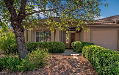 Yavapai County Single Family Home For Sale: 2235 W Running Iron Lane